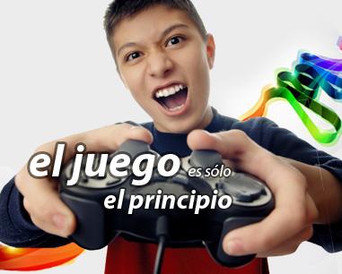 GENERICO- BANNER EL JUEGO ES SOLO EL PRINCIPIO
