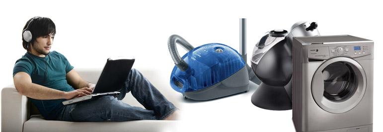 Bienvenido a Confort Electrodomesticos